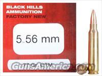 Black Hills MK 262 MOD 1/ 250rds/ New Year Promo Free Ship