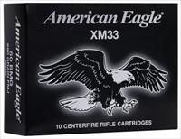 100 ROUNDS FEDERAL LAKE CITY XM33C .50 BMG 50BMG .50 CAL