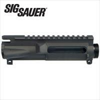 Sig Sauer M400/516 stripped upper receiver/Brand new factory AR15
