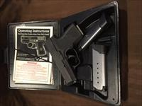 Kahr PM40 Black w/ Night Sights....BLOW OUT SALE...