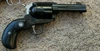 Ruger New Vaquero with Birdshead Grip 45 colt