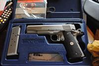 colt MK IV SERIES 80  NATIONAL GOLD CUP