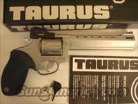 Taurus 627 Tracker, .357Mag, 6in, Stainless