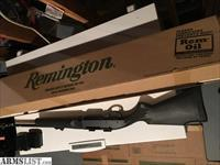 Almost New Remington 7400 with extra 2 triple K 10 round mag