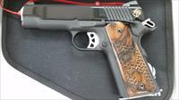 "RUGER SR1911 4.25"" NAVY SEAL 1 OF 500 NIB 6704"