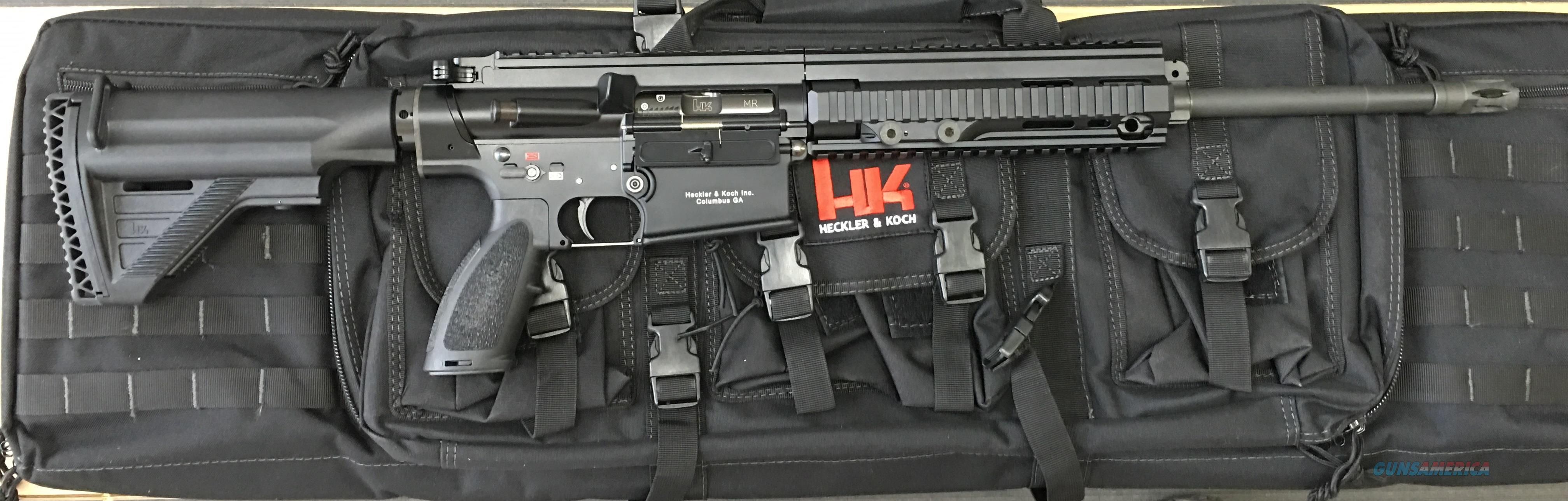 A1 Auto Sales >> Heckler & Koch HK MR762-A1 PISTON MR762A1 H&K NIB
