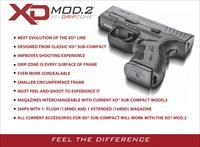 Springfield XD MOD.2 9mm Black, Just Released $525.00