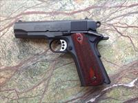 Colt 1991 Commander Model -  9mm with 190 LONG ULTRALIGHT SKELETON MATCH TRIGGER W/ 4 Factory magazines