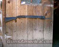 Ultimate Tactical Shotgun  12ga. Mossberg 590 with Bayonet