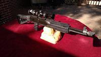 Hi Point Model 4595 Carbine 45 Caliber  converted to 460Rowland
