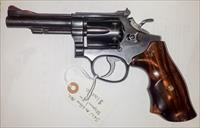 S&W .38 Military and Police Second Model of 1902