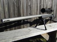Remington 300 Ultra Magnum (Custom)