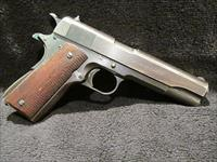 "Colt 1911 ""Transition"" 45ACP Made in 1924"