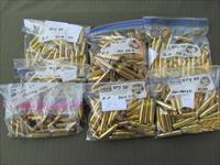 Ready to Load 243 Winchester Brass (R-P Brand)
