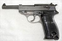 Walther Walther P38 - 9mm Para