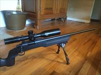 Remington 700 - 308