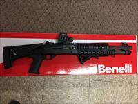 Benelli M4 Entry