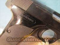 (#904-14) BROWNING MODEL 10-71- 380