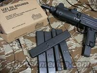5 UZI MAGS, 32 Round Magazines, GERMAN MILITARY, FREE SHIPPING