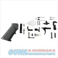 COMPLETE AR-15 LOWER PARTS KIT, CMT, NEW