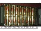 150 ROUNDS .50 BMG API AMMO, In Steel Can