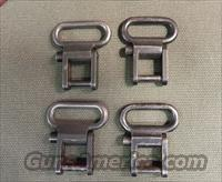 Winchester Model 70 Super Grade Sling Swivels