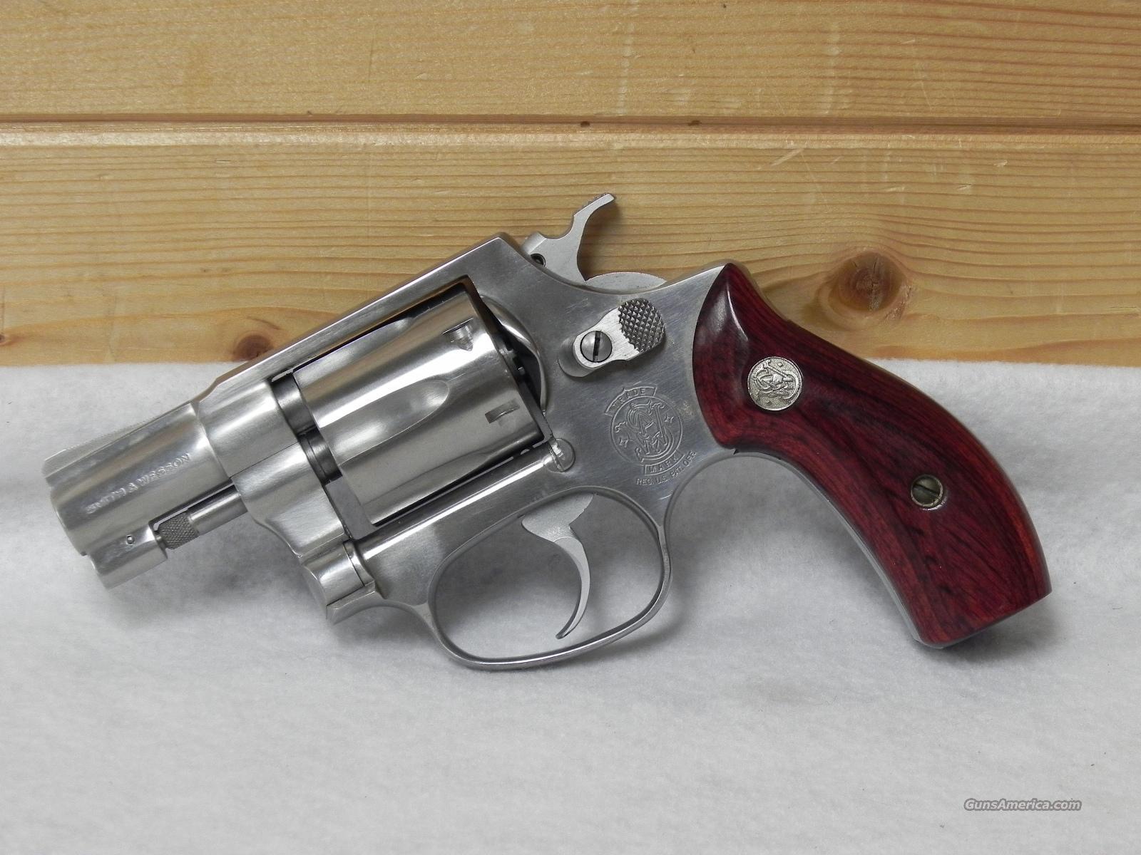 Model 631 lady smith 32 h&r mag