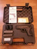 NIB SMITH & WESSON M&P 45C - COMPACT SIZE, NO SAFETY