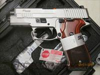 Sig Sauer P220 Carry Elite 45 Stainless 220 SS NIB