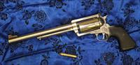 Vary rare 444 Marlin revolver Sidewinder L5 Stainless Steel