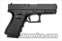 Glock 19 Gen 3 - 9mm; Normal or California Legal