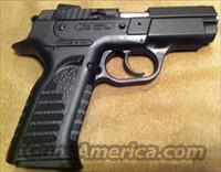 EAA Tanfoglio Witness Full Size Black Polymer (new frame) - 9mm