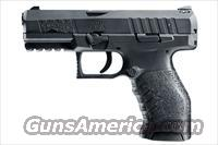 Walther PPX Pistol - 9mm; 16+1rd