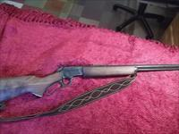 Marlin Model 39A Lever action 22 cal Made in the early 1900's