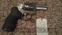 "RUGER GP100 GP 100 357 MAG 4"" REVOLVER STAINLESS"
