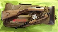 RUGER 10/22 TAKEDOWN 22 LR DELUXE WALNUT WOOD BLUE
