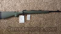 SAVAGE ARMS SAV 11 HOG HUNTER  .308 THREADED BARREL