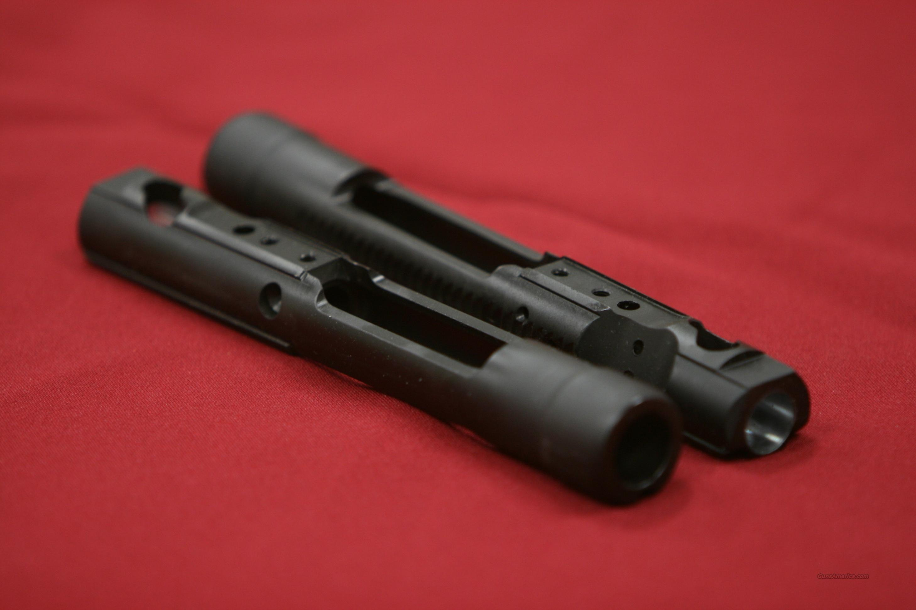 Stripped Bolt Carriers