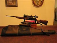BROWNING LONG TRAC BAR 3006 WITH BURRIS 3.5 TO 10 POWER SCOPE