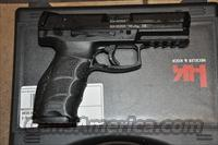 Heckler & Koch VP9 Striker Fire Semi Auto pistol 15RD