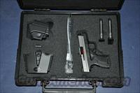 Springfield XD-S 3.3 Stainless .45ACP