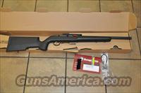 Savage Arms 64TRSR 22LR SEMI 10RD TB
