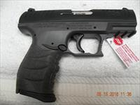 WALTHER CCP 9MM, TUNGSTEN GREY BLACK - 10 MONTH FREE LAYAWAY