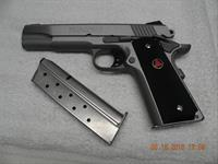 COLT DELTA ELITE, 10MM, 8 SHOT, STAINLESS, FREE LAYAWAY
