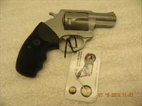 CHARTER ARMS PUG.357 MAG, 5 SHOT, STAINLESS,  FREE LAYAWAY