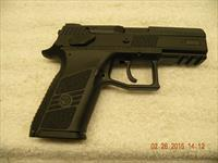 CZUSA P07,  40SW,  12 RD,  NO RESERVE, FREE LAYAWAY
