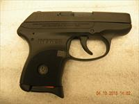 RUGER LCP, .380ACP, NO RESERVE,  FREE LAYAWAY