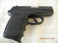 SCCY CPX2-CB, 9MM, DAO, NO RESERVE, FREE LAYAWAY