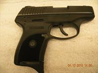 RUGER LC, .380ACP,  FREE LAYAWAY