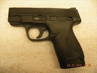 SMITH & WESSON M&P SHIELD NO RESERVE  9MM FREE LAYAWAY
